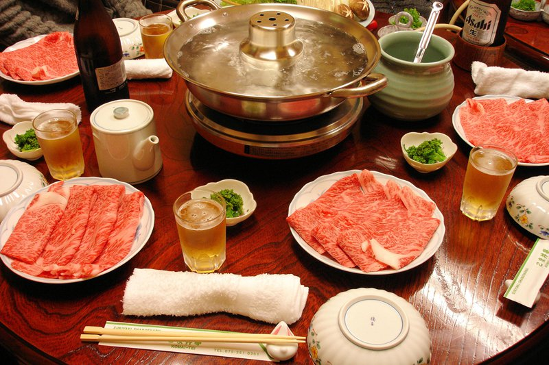 fathom lunch in tokyo my first shabu shabu. Black Bedroom Furniture Sets. Home Design Ideas