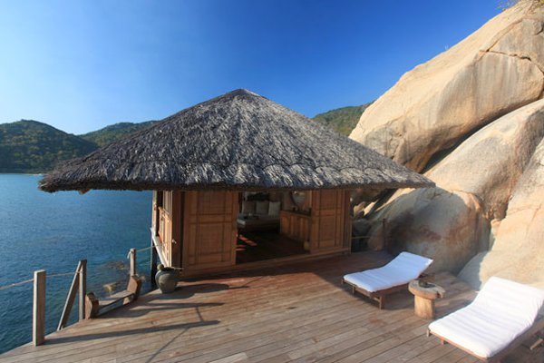 Photo: Courtesy of Six Senses Ninh Van Bay