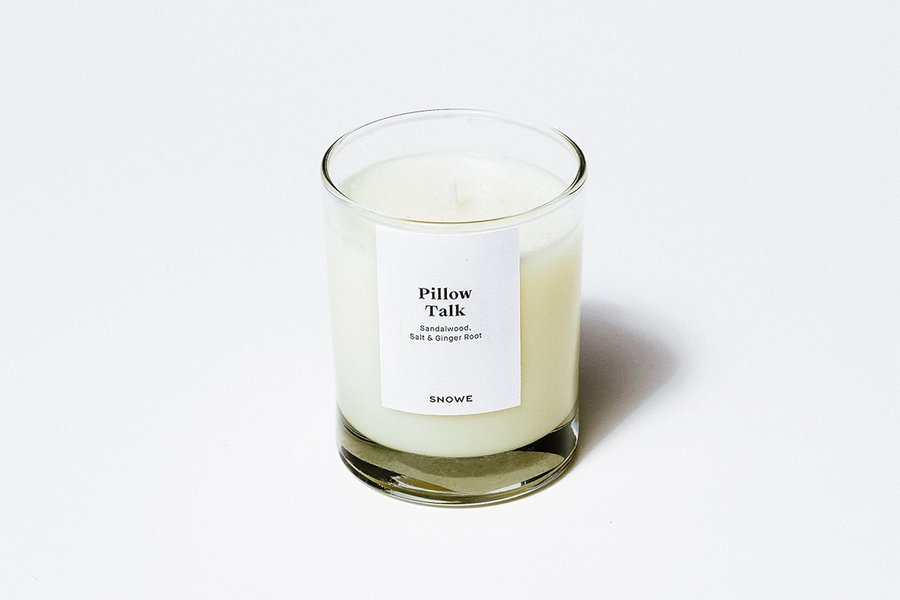 Pillow Talk Candle