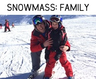 Snowmass Family