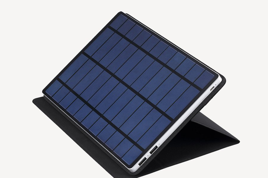 Solartab Charger