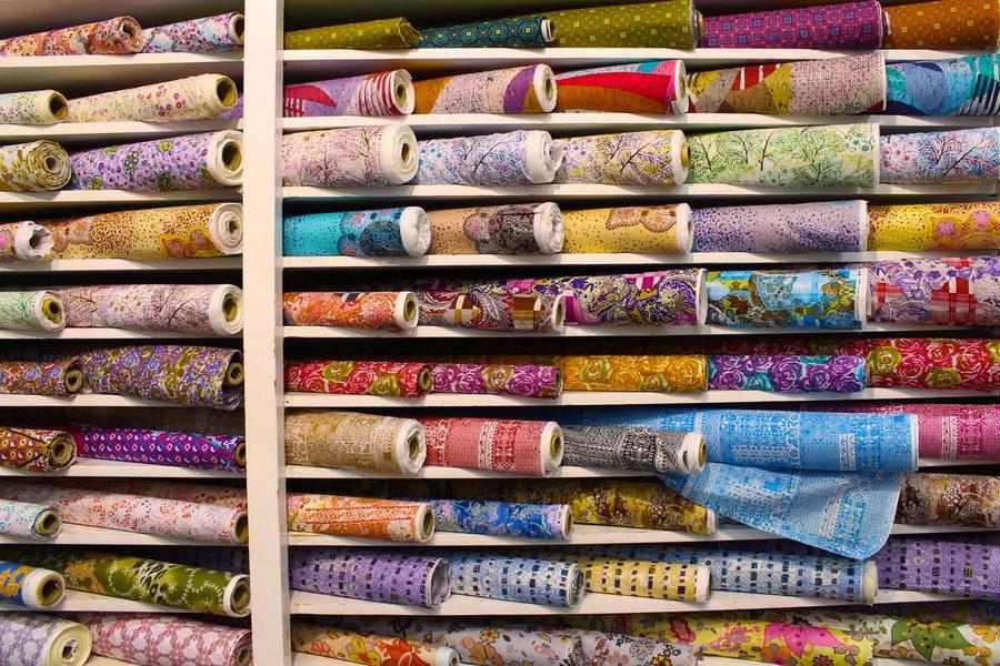 Miles of Silk