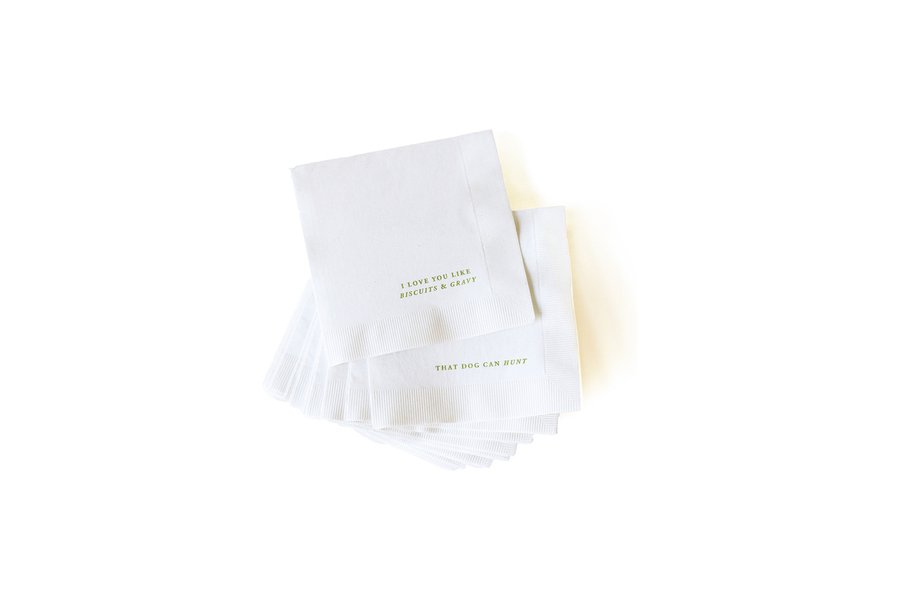 Southern Expression Napkins
