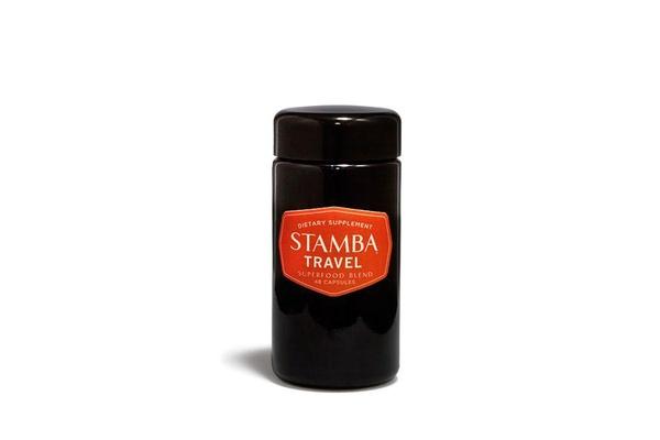 Stamba Travel