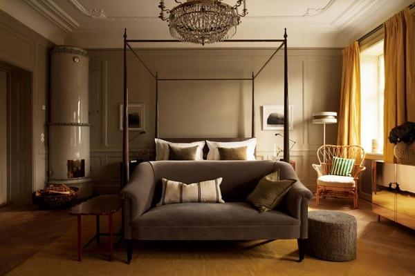 Ett Hem Room