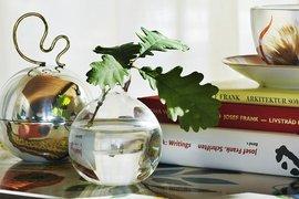 Svenskt Tenn Acorn Vase