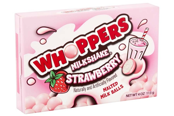 Strawberry Whoppers
