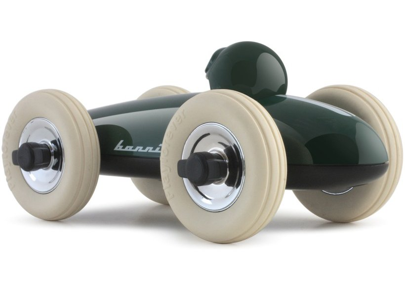 Bonnie Race Car