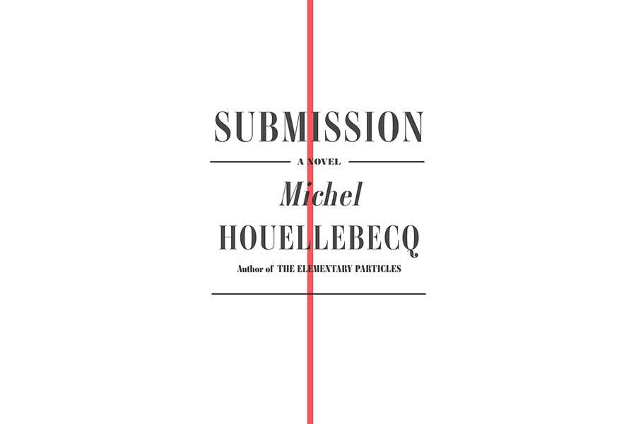 Read: Submission