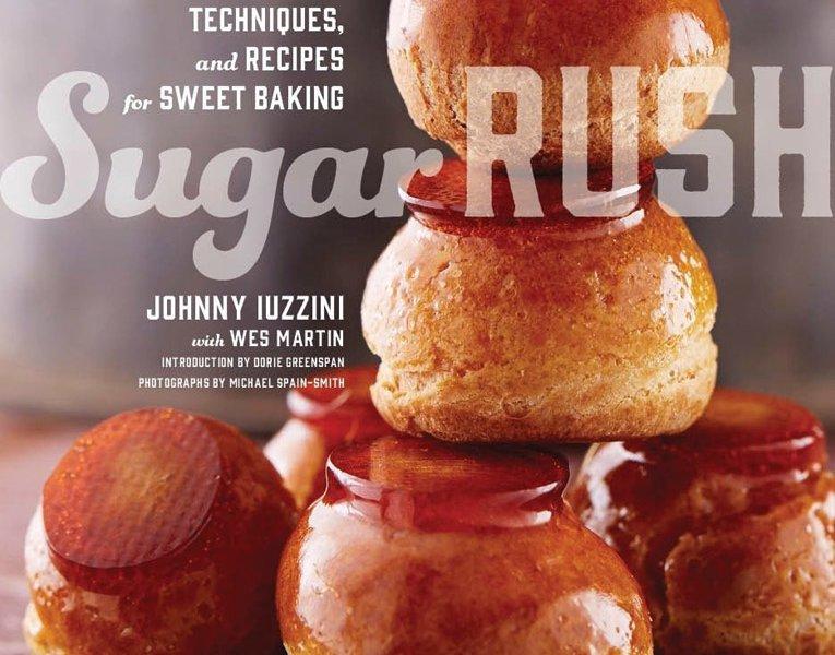 """Sugar Rush"""