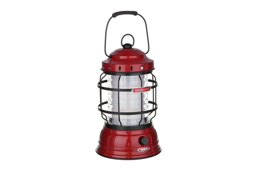 Rechargeable Forest Lantern