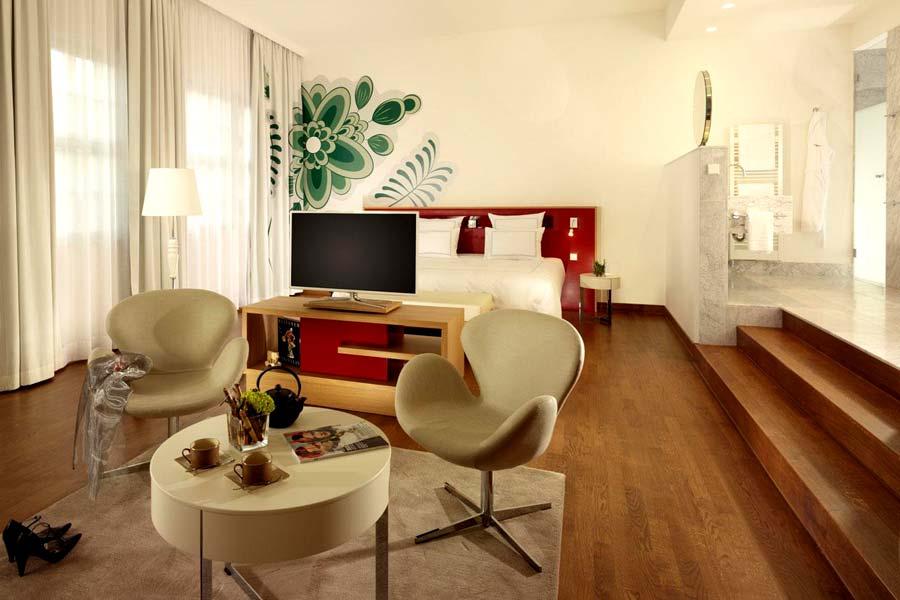 Swisshotel Dresden