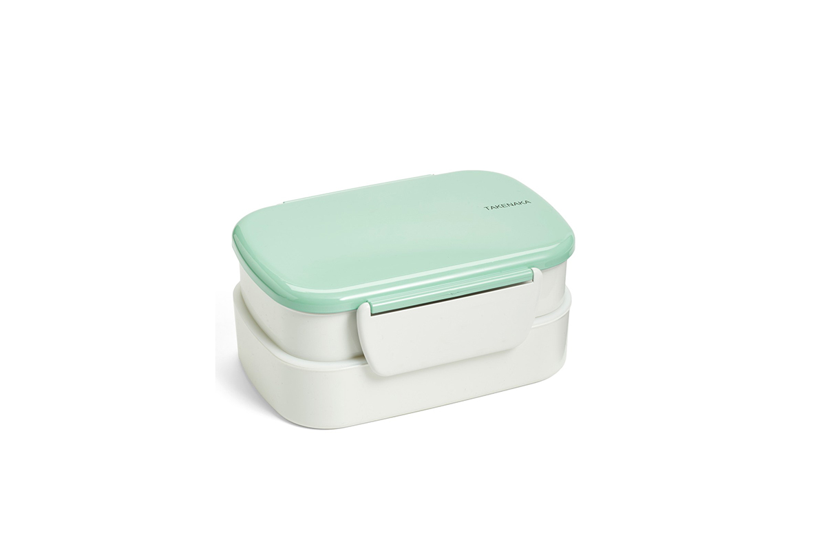 Takenaka Bento Box