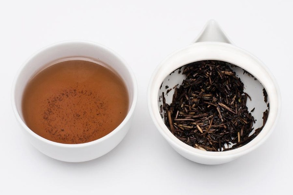 Shun Min Tea