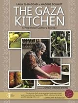 The Gaza Kitchen book cover