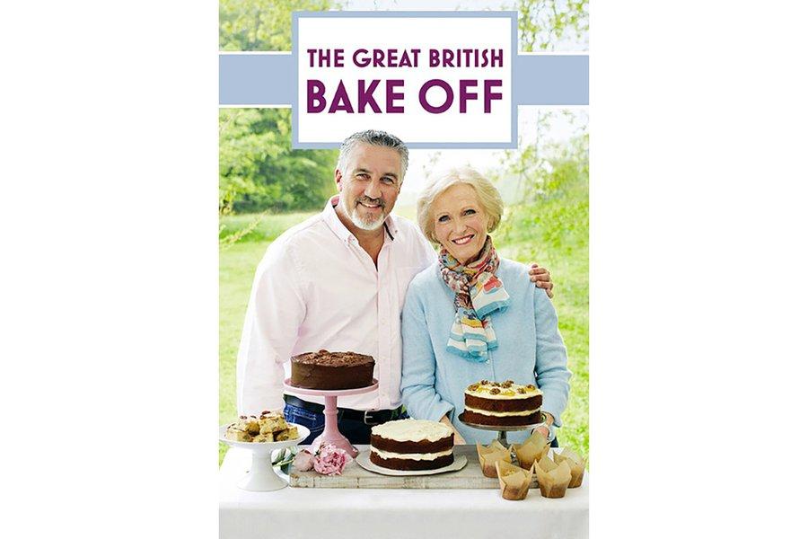 Watch: The Great British Baking Show