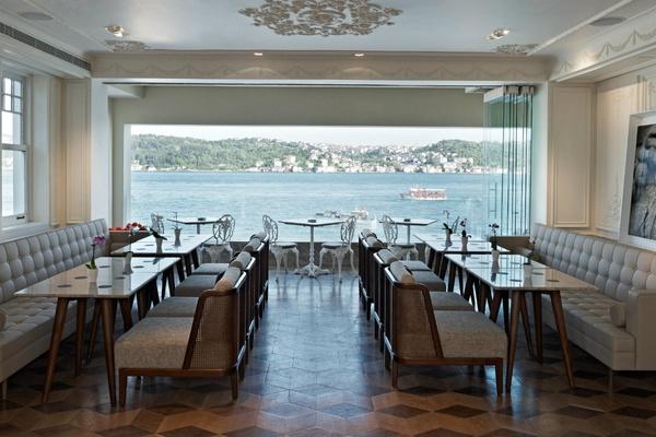 House Hotel Restaurant