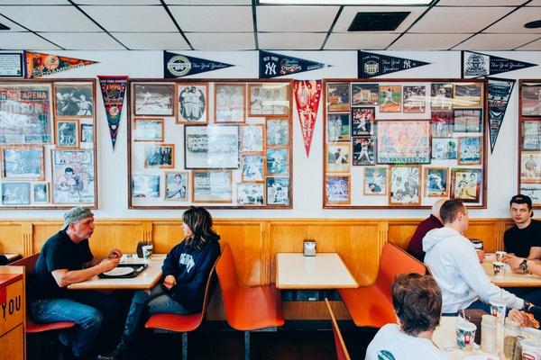 Vinnie's Pizzeria, Bayside, Queens