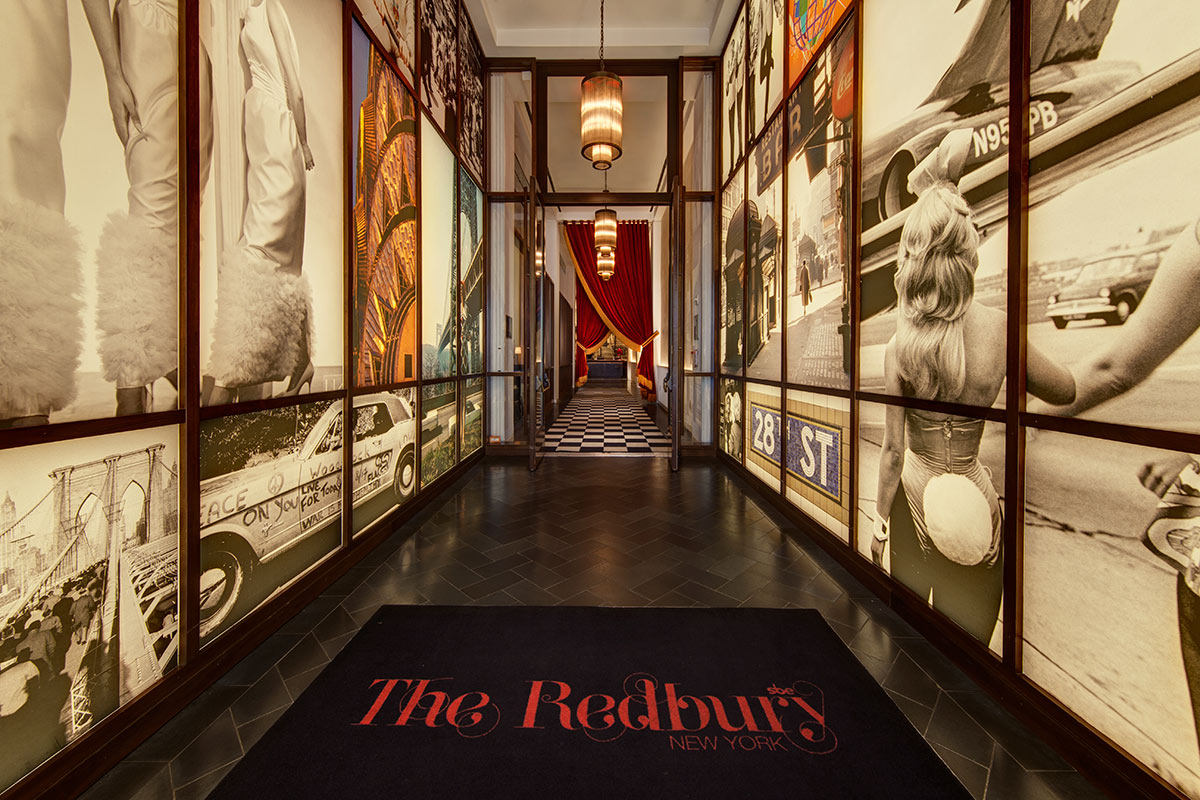 The Redbury - New York City