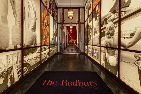 The Redbury - New York City