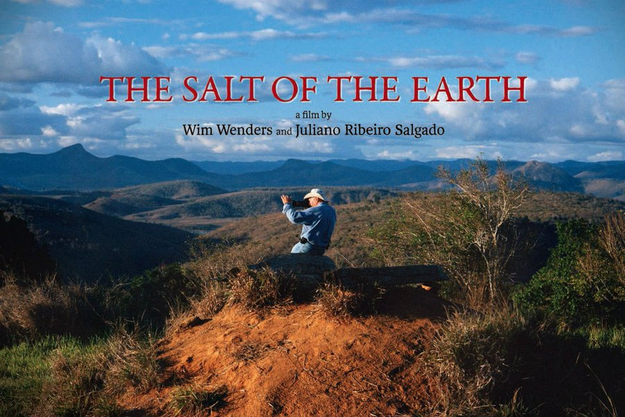 From the Road: The Salt of the Earth