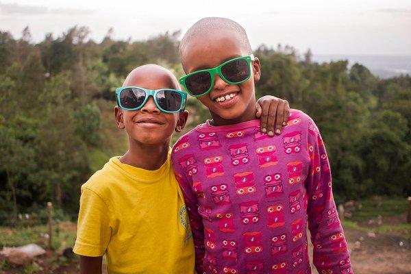 The Small Things Tanzania
