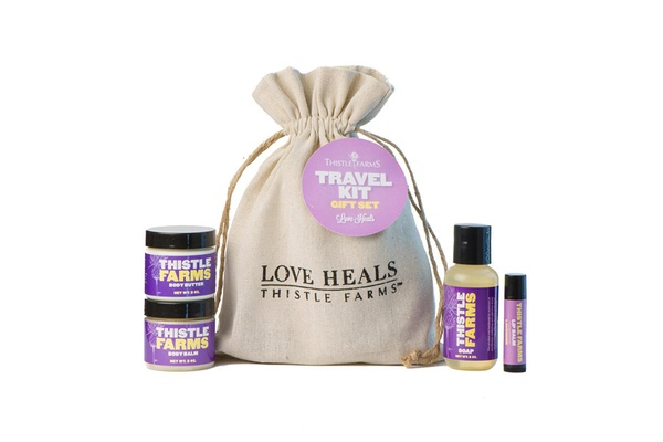 Thistle Farms Travel Kit