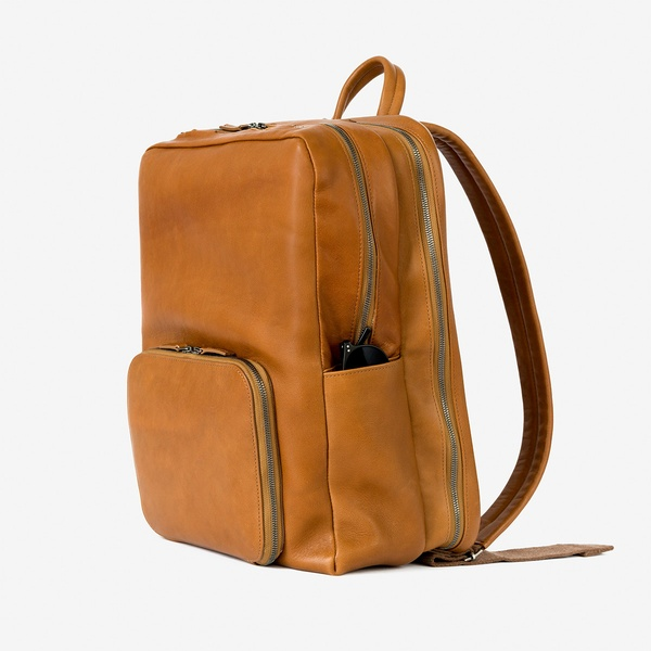 This is Ground The Venture Backpack
