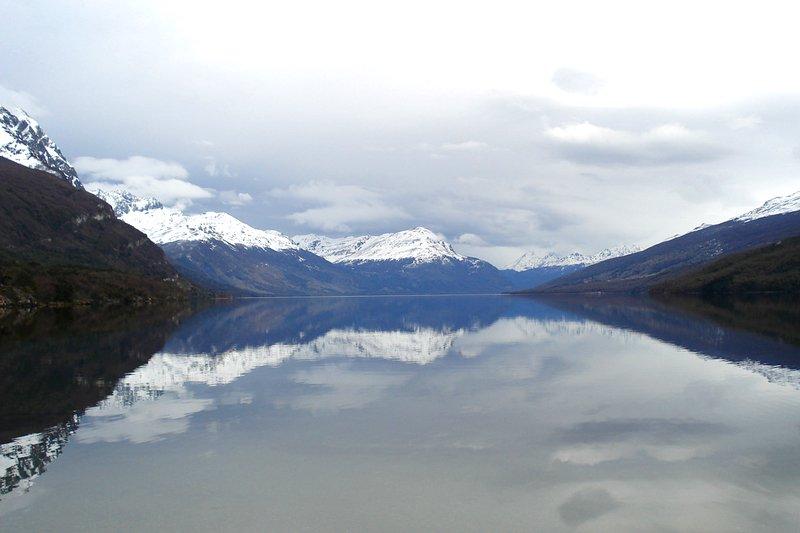 "Tierra del Fuego National Park. Photo: <a title=""flavouz / flickr"" href=""http://www.flickr.com/photos/flavouz/"" target=""_blank"">flavouz</a> / Flickr</p>"