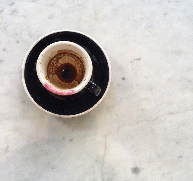 Tiger Espresso