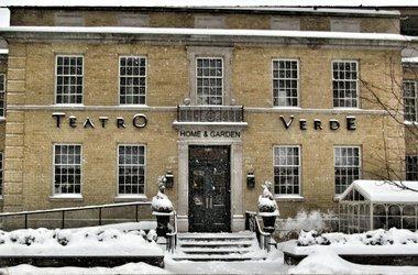Teatro Verde