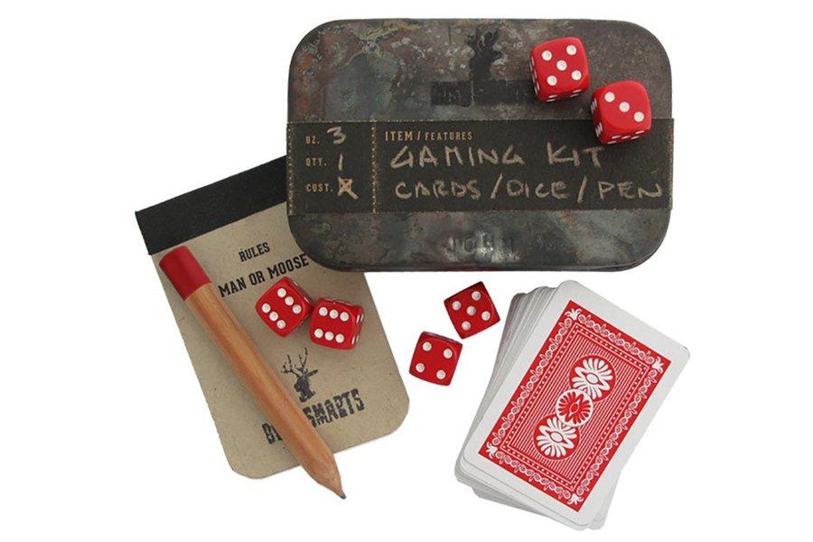 Bush Smarts Game Kit