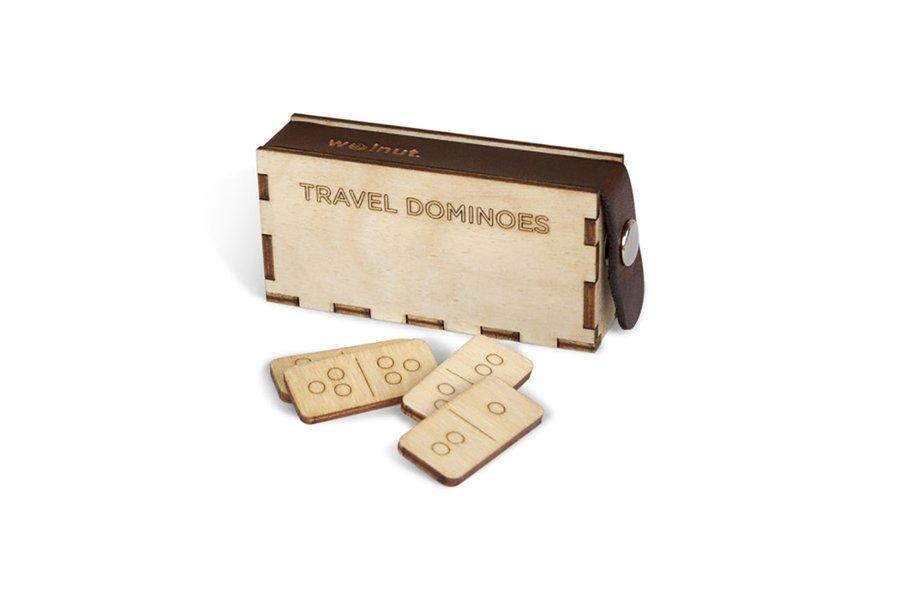 Travel Dominos