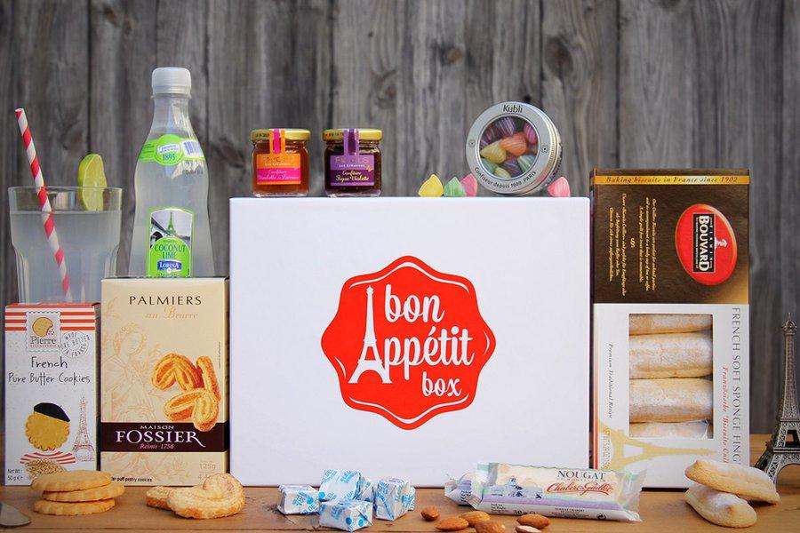 Bon Appétit Box