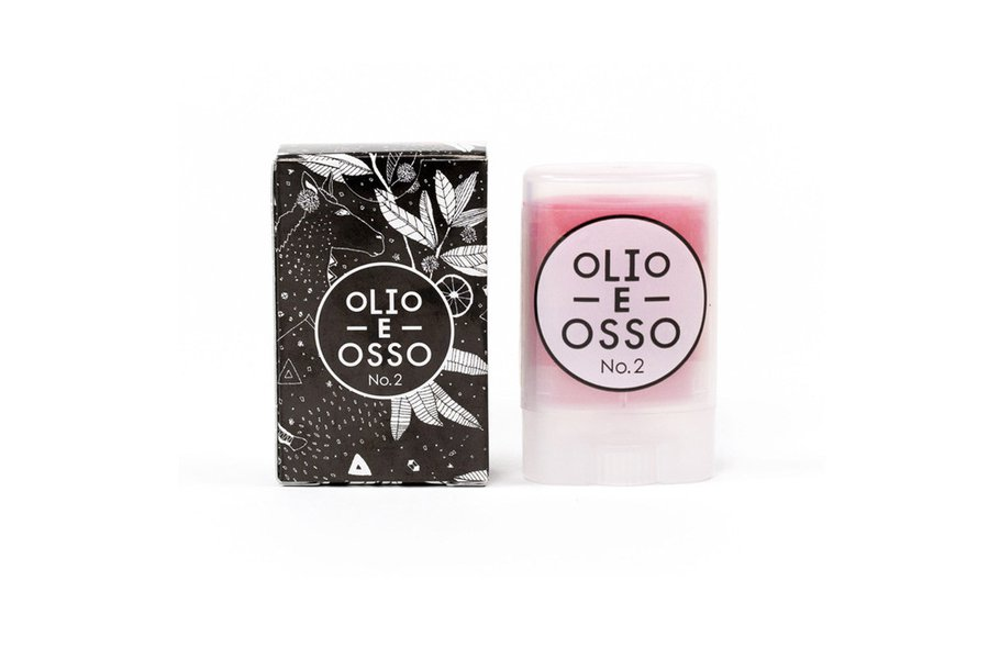 Olio e Osso Balm with Shea Butter