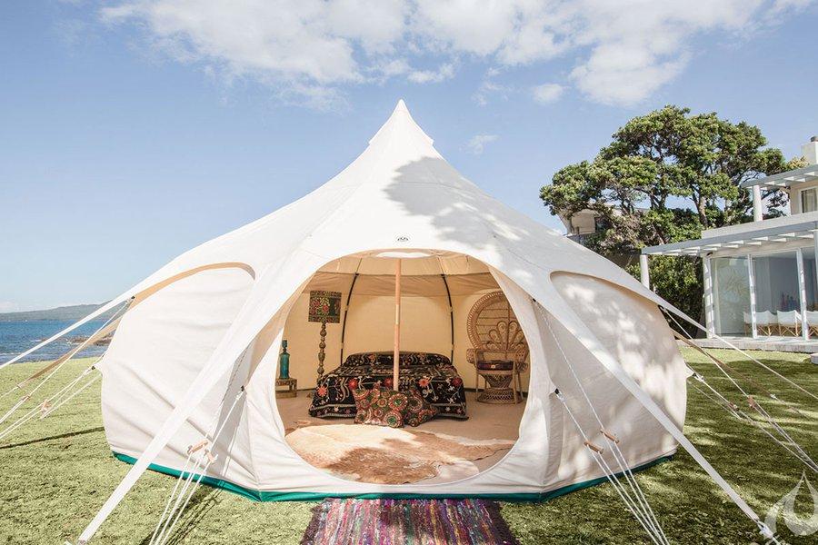 Lotus Belle Original Tent