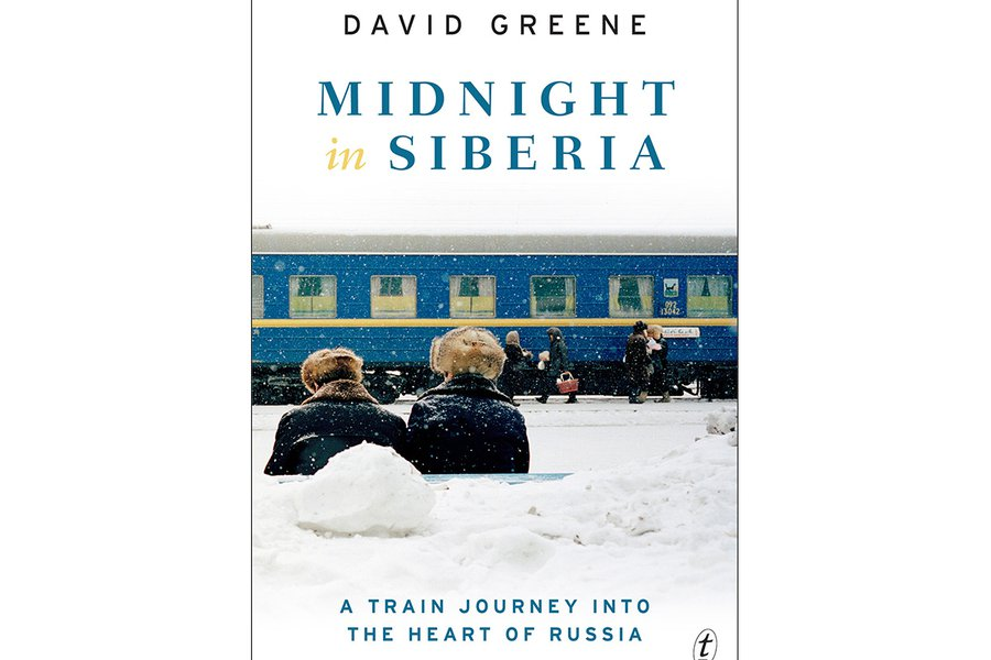 "Read: ""Midnight in Siberia: A Train Journey into the Heart of Russia"""