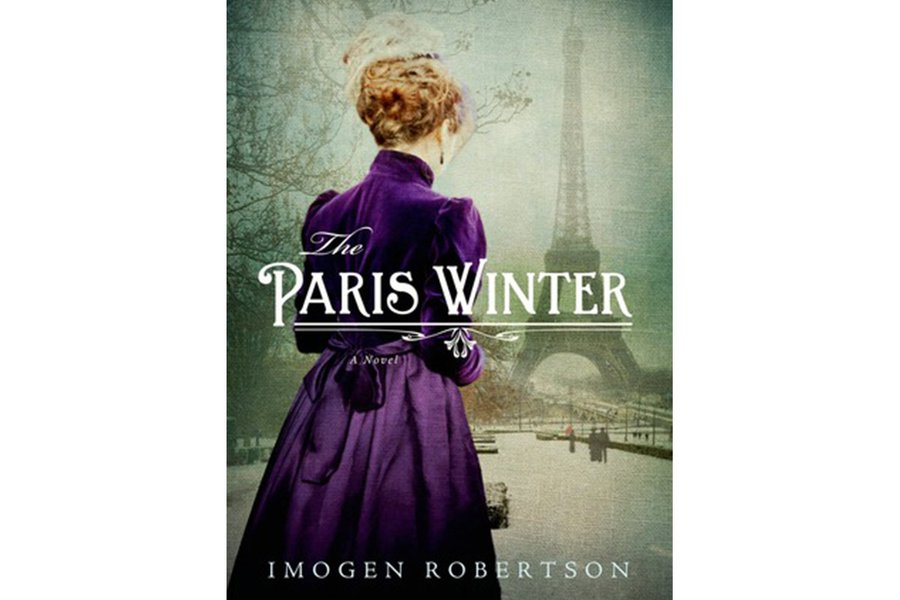 "Read: ""The Paris Winter"""