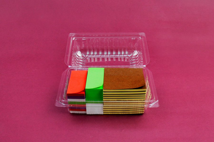 Kueh Sticky Notes