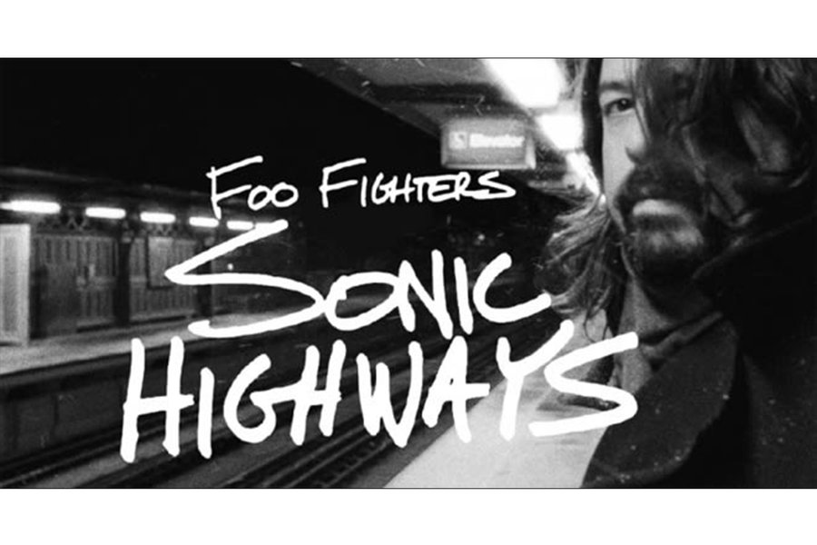 "Watch: ""Foo Fighters: Sonic Highways"""
