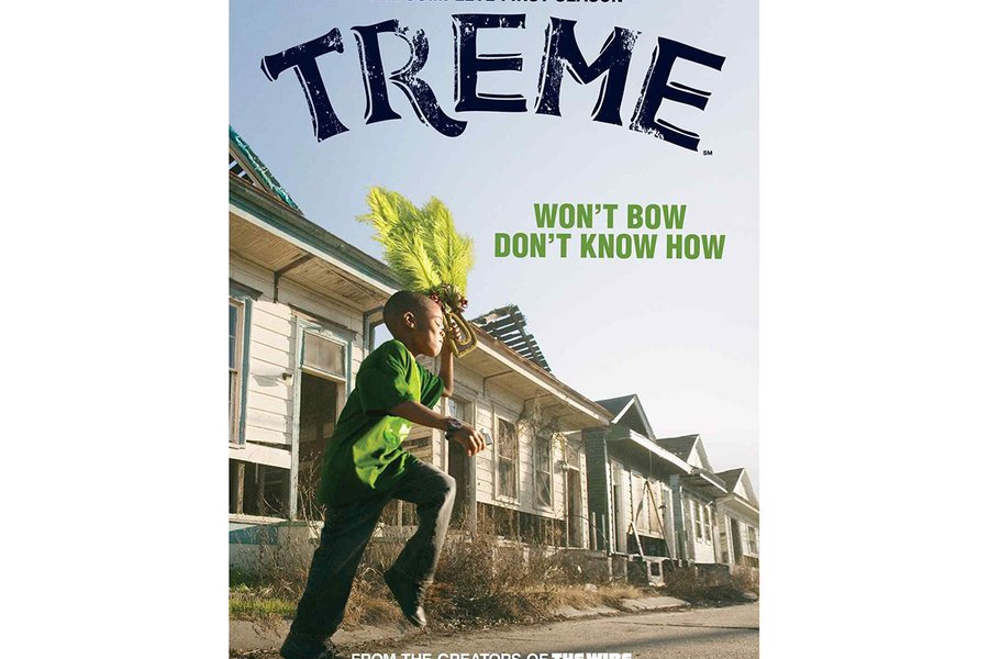 "Watch: ""Treme, Season 1"""