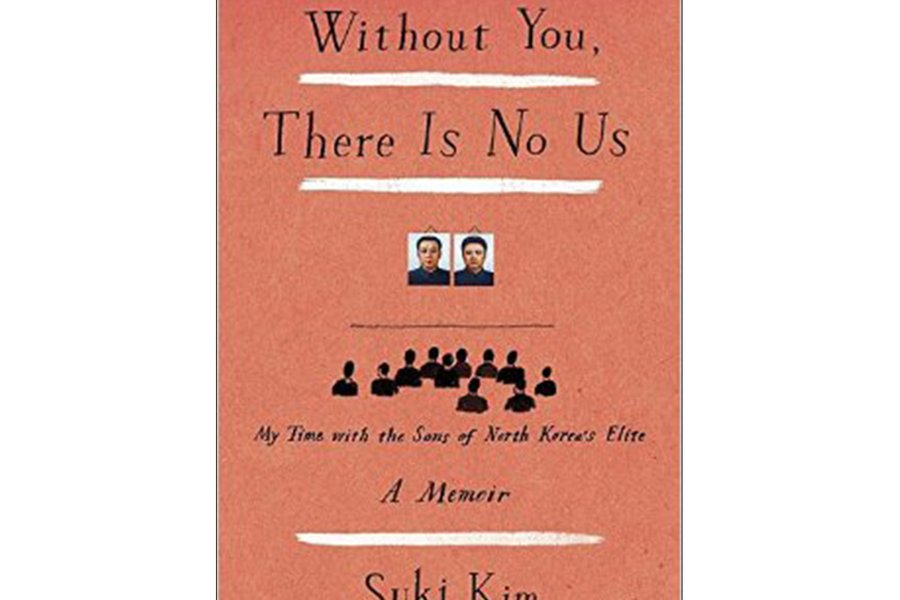 "Read: ""Without You, There is No Us: My Time with the Sons of North Korea's Elite"""