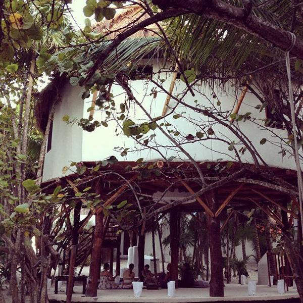 Casa Violeta Yoga