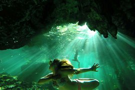 Cenotes of Tulum