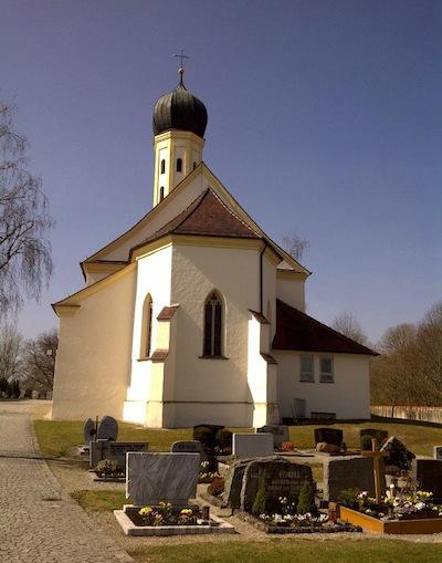 church in Ulm