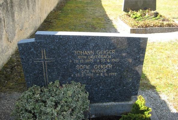 geiger tombstone
