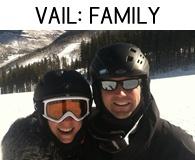 Vail Family
