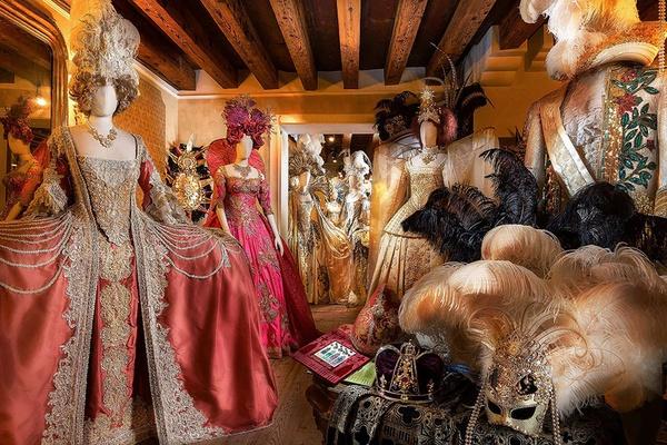 Victoria Sautter Costumes