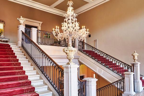 Kempinski San Clemente Palace