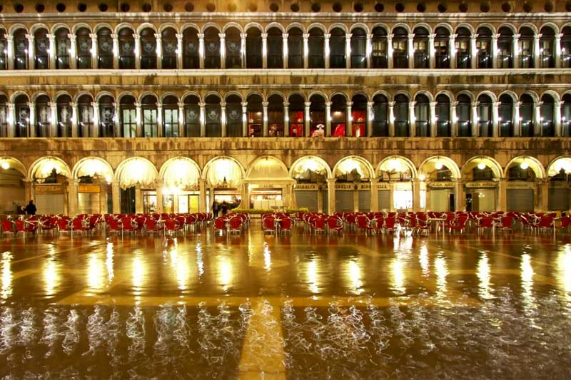 RIstorante Quadri, Venice